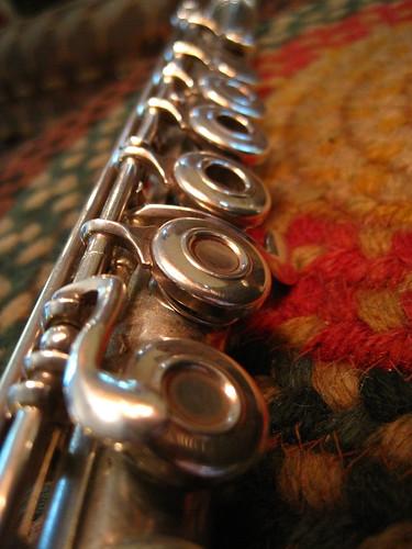 Sam's Flute