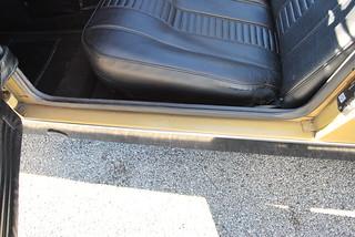 Classic Car Inspections Atlanta