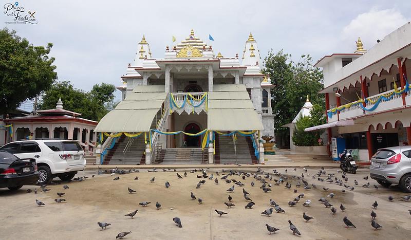 Wat Wisanu, St Louis 3 temple