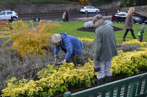Church Green Maintenance Day Oct 16 (16)