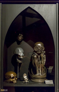 Guillermo del Toro- At Home with Monsters LACMA Los Angeles 25 | by Eva Blue