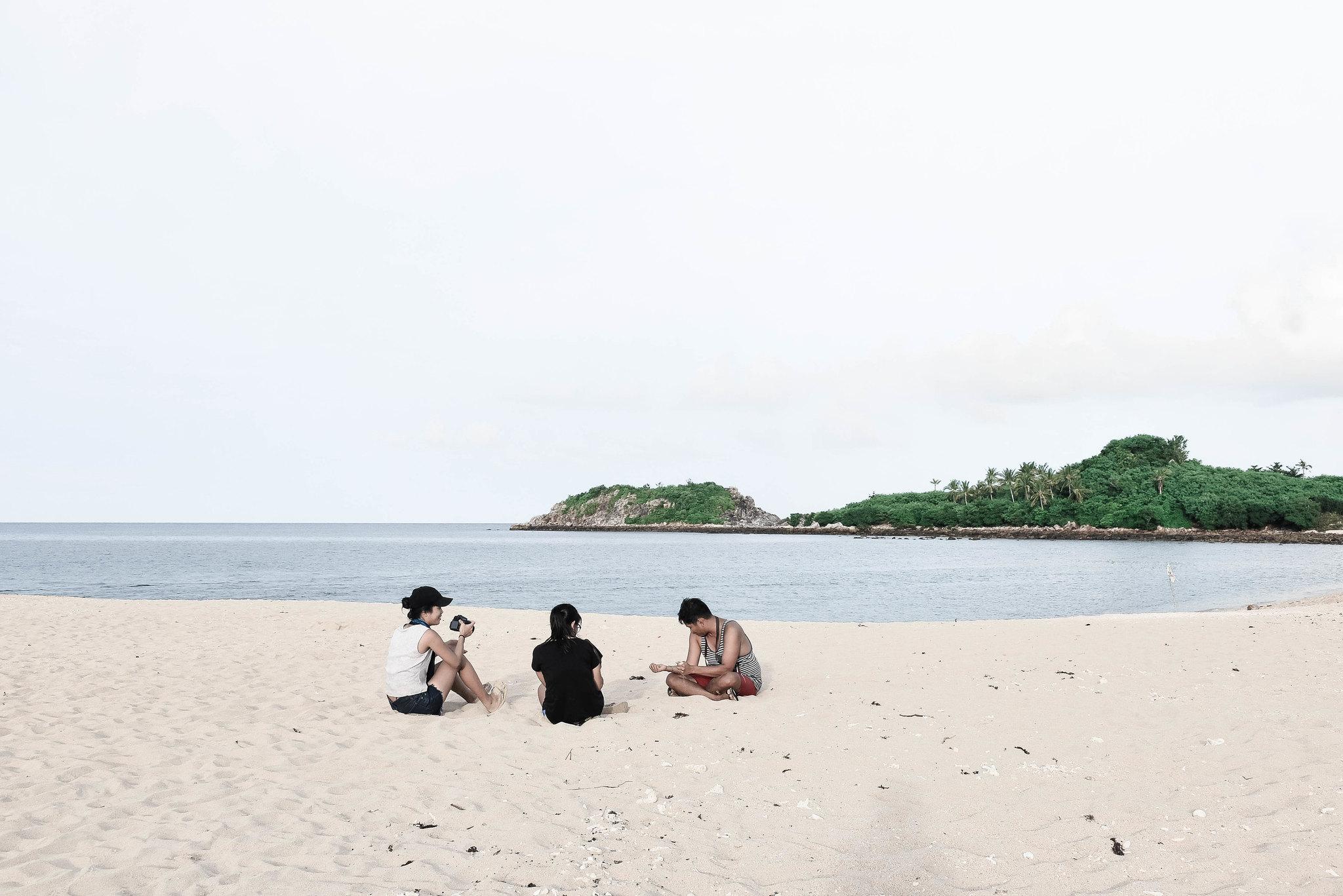 gigantes island bantigue sandbar (1 of 1)