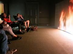 digital campfire