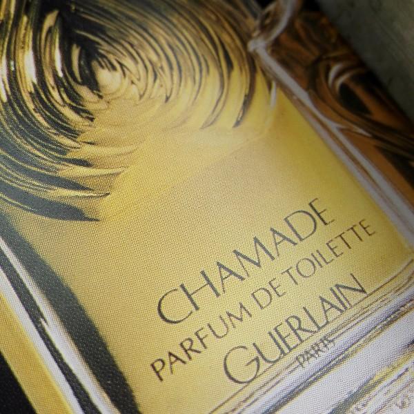 Chamade Guerlain