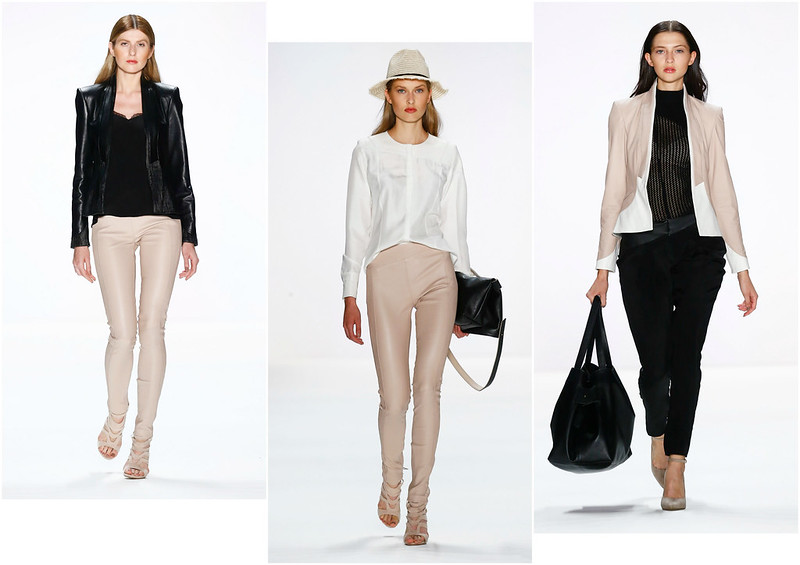 Key Looks Maisonnoée SS17 I Style By Charlotte