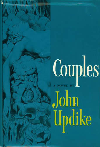 john updikes outage John updike talked about his life and career and responded to viewer comments  and questions through his written work, mr.