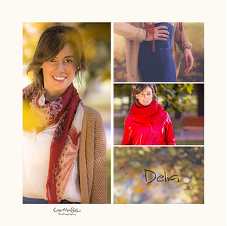 ... Delia Collage ... | by CARMABELI / www.carmabeli.com