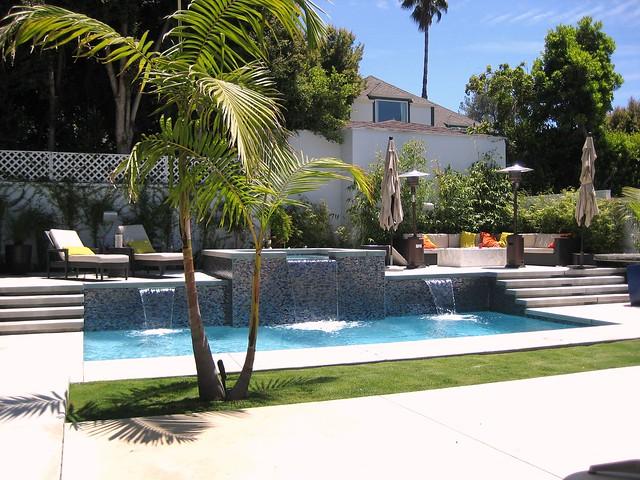 Sapphire Pool & Spa