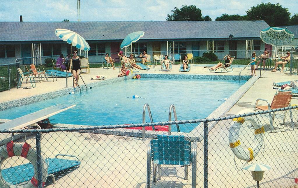 Thurmond's Motel Marion - Marion, Illinois