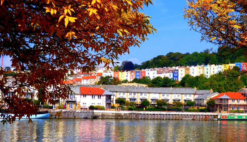 Bristol Harbourside #dailyshoot #leshainesimages