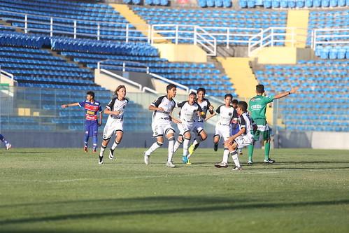 Ceará 4 x 1 Fortaleza - 20/10/2016 - Campeonato Cearense Sub-13