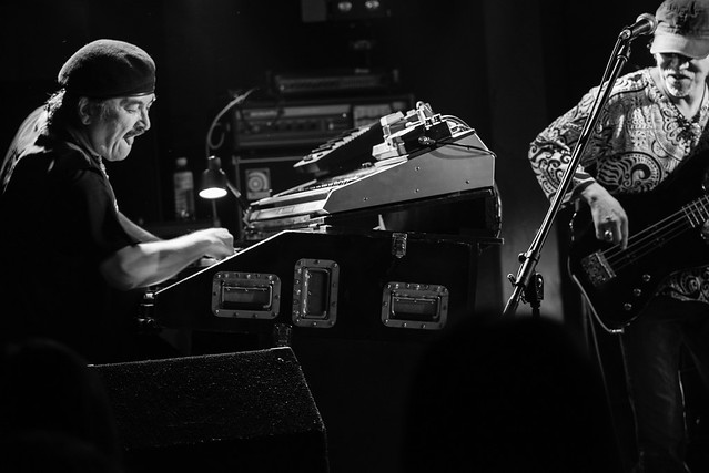 DYNAGON live at 獅子王, Tokyo, 05 Nov 2016 -00608