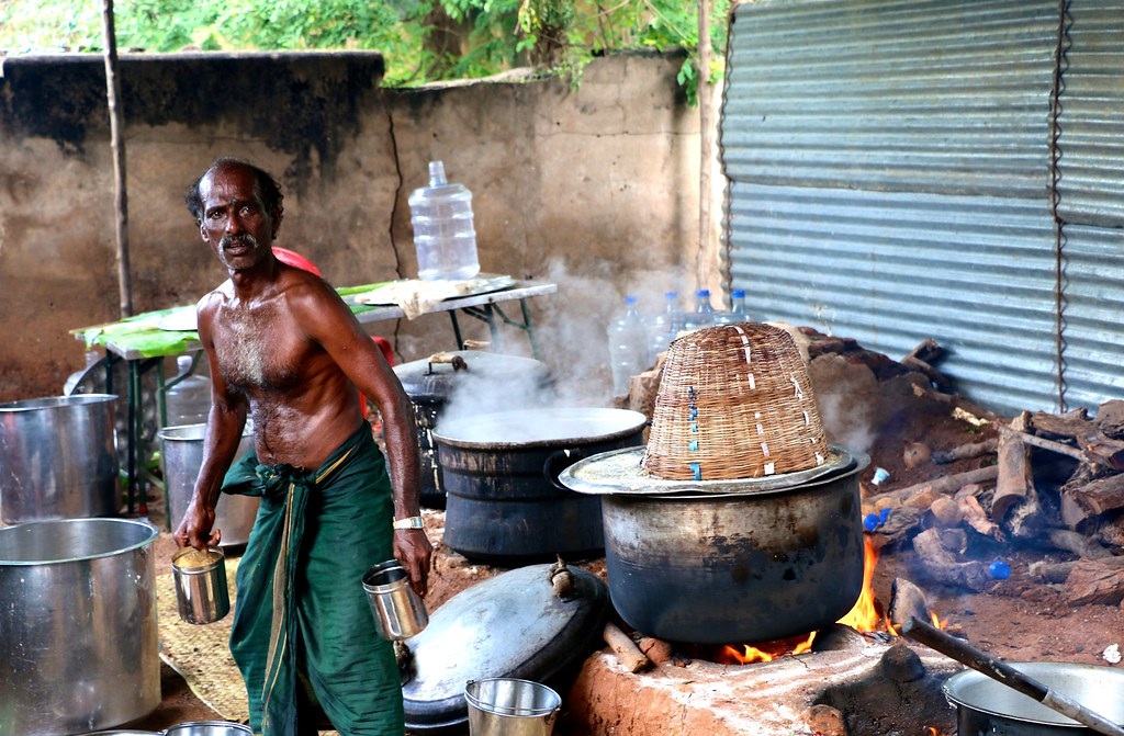 South Indian Cook | manjiriaphale | Flickr