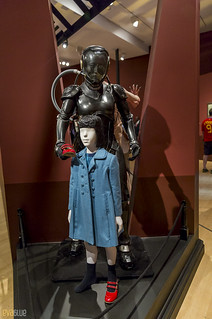 Guillermo del Toro- At Home with Monsters LACMA Los Angeles 75 | by Eva Blue