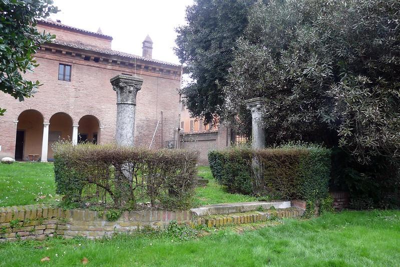 Palazzina Marfisa D'Este, Ferrara