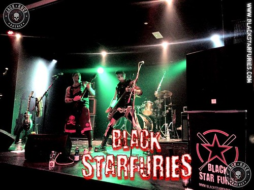 BSF_Live_Centrale_20151101 | by blackstarfuries