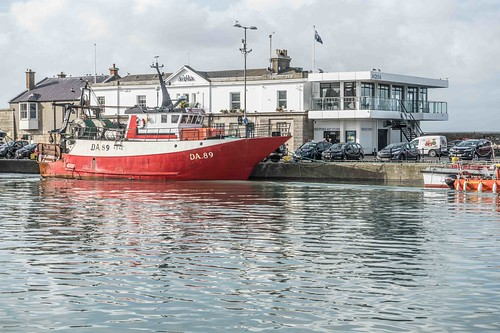 HOWTH FISHING FLEET [OCTOBER 2015]--109450 | by infomatique