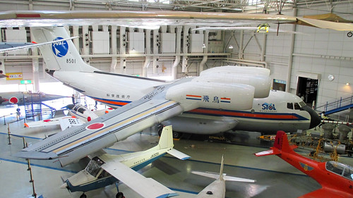STOL実験機 飛鳥 IMG_0670_2