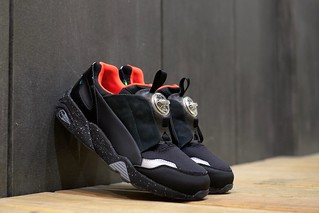 PUMA x McQ | by Johnnycc