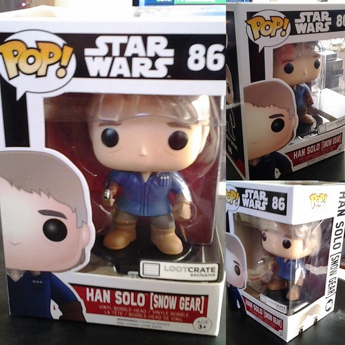 Han Solo POP! 12-19-2015 1-26-21 PM | by RJ Bailey