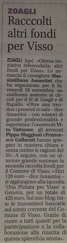 Raccolta Fondi Pro Sibillini