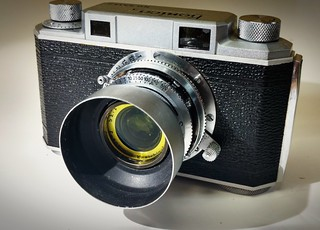Found a Hoya K2 for the Konica! | by Scott --