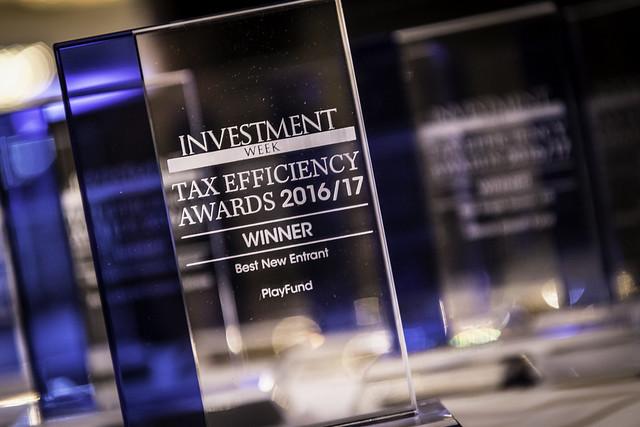 Tax Efficiency Awards 2016/17