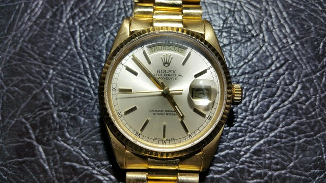 rolex and others 158