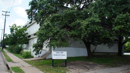 Oak cliff Medical Center(vacant) 302 w Ninth street Dallas ...