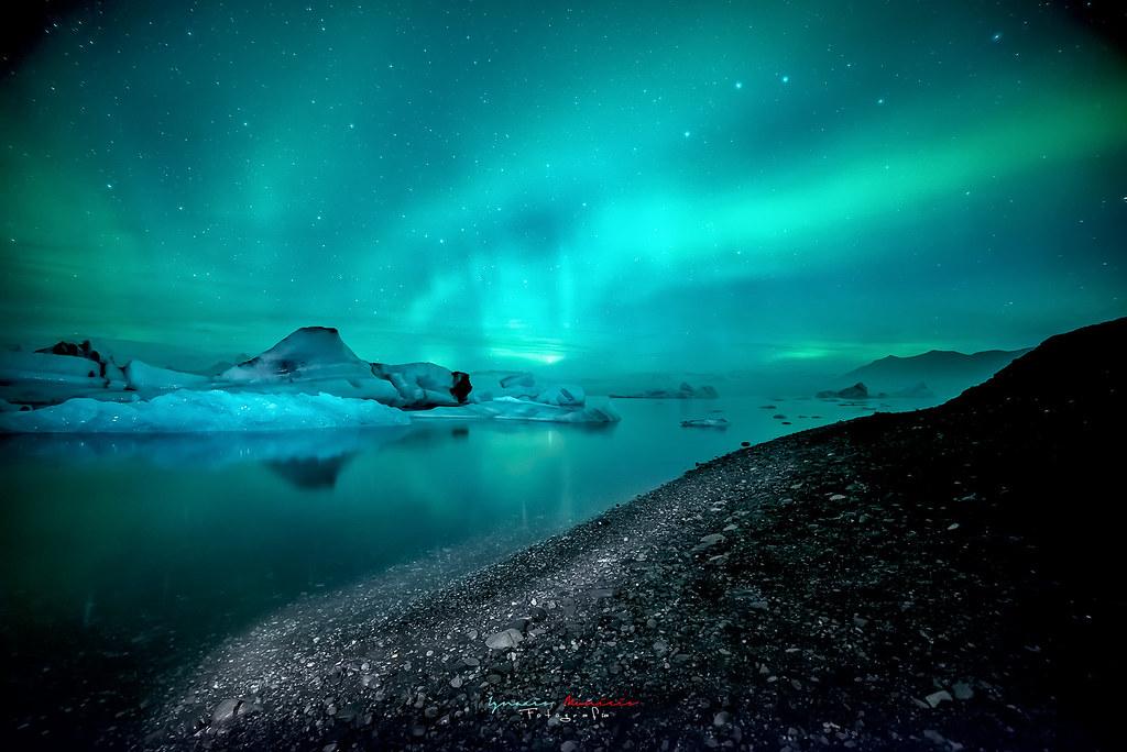 Destellos de Islandia