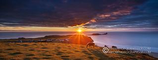 Gower Sunrise & Sunset (55 photos)
