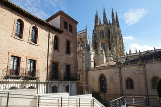 Burgos, Spain, October 2016 | by hectorlo