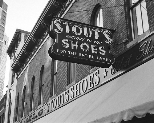 Oldest Shoe Store Indianapolis