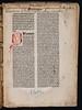Gotfridus Vorowiensis: Lumen animae: Monastic ownership inscription