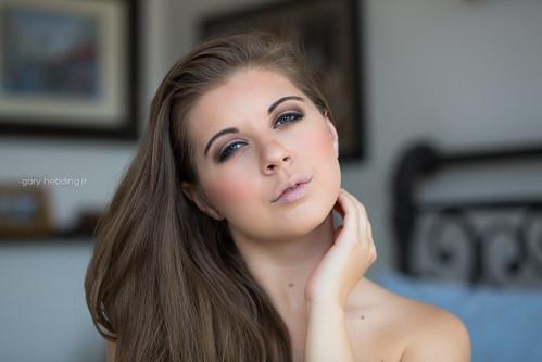 Christine von Stratowa Nude Photos
