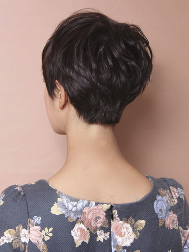 pixie haircut back view pictures 82 日本女生短髮流行髮型 尚洋benson 班森 flickr 5742