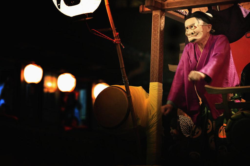 Kawagoe Festival 2015, Japan #6