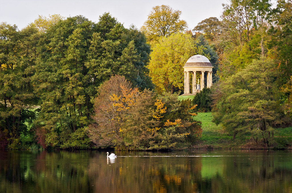 Tranquil autumn scene at stowe landscape gardens buckingh flickr tranquil autumn scene at stowe landscape gardens buckinghamshire uk by ukgardenphotos workwithnaturefo
