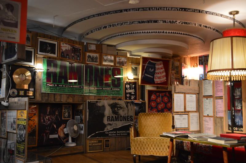 The Ramones Museum Berlin
