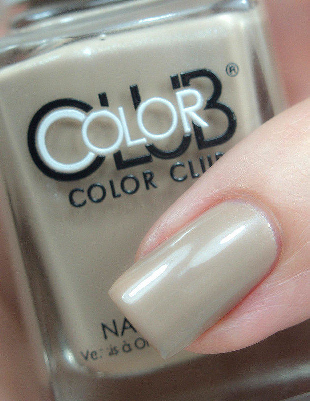 Color Club Once Upon A Time