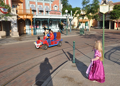 Paris & Disneyland Paris 2011