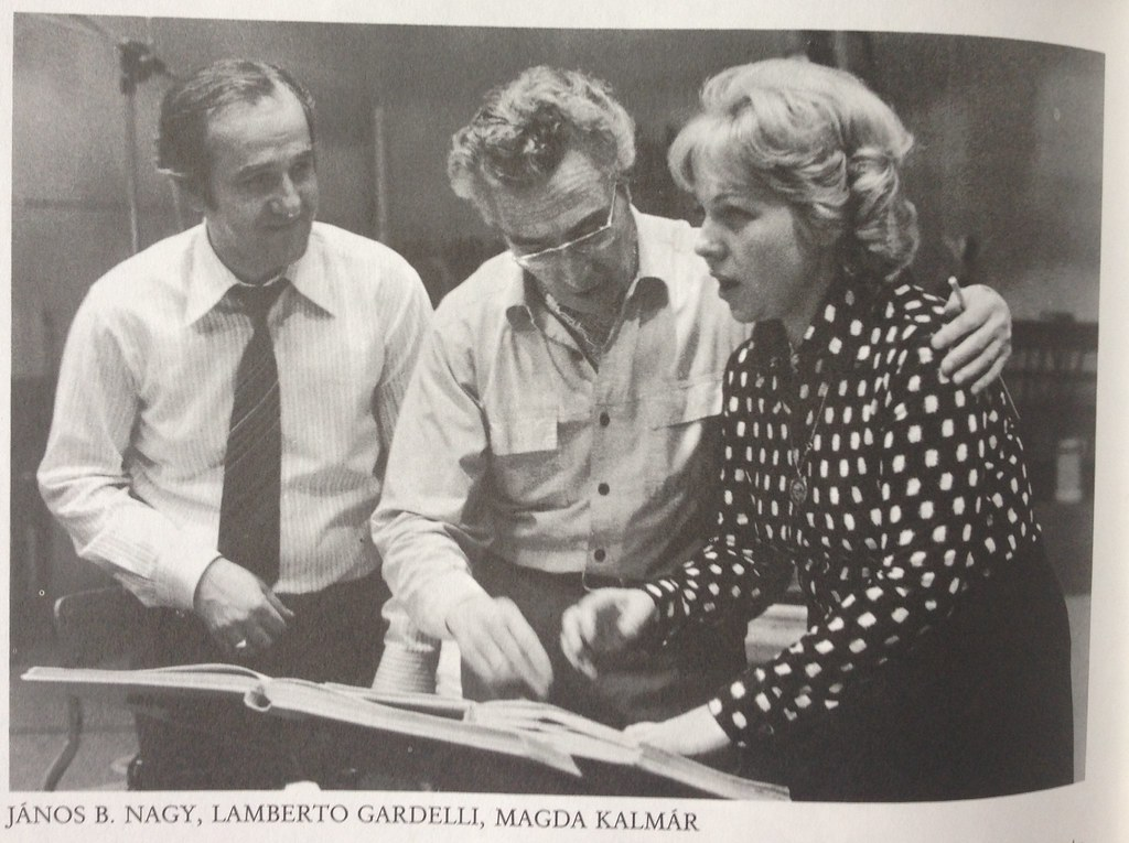 Image result for Janos B. Nagy
