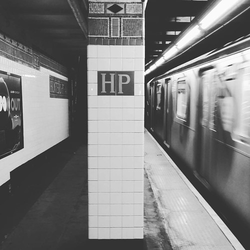 Hp blur #nycsubway #rushhour #commuterflow #blackandwhite #r188 #7train #art #photooftheday #goodvibes #instagood #nerosismuse #followme #latergram #like4like | by NerosisMuse Photography