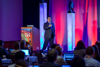 #MPB2B Photo by Steve Hall