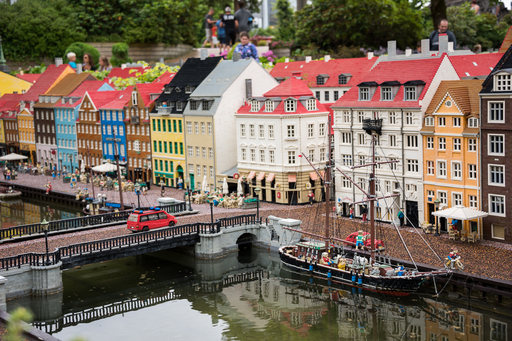 Miniland - Denmark