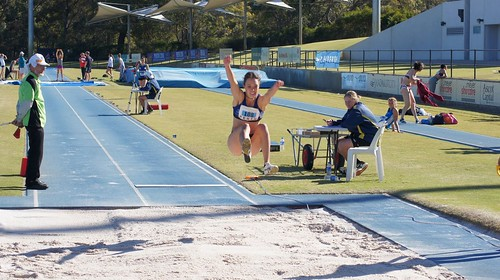 2016 Australian Uni Games