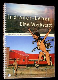 Indianer-Leben. Eine Werkstatt