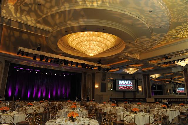 2016 Courage Award - Los Angeles