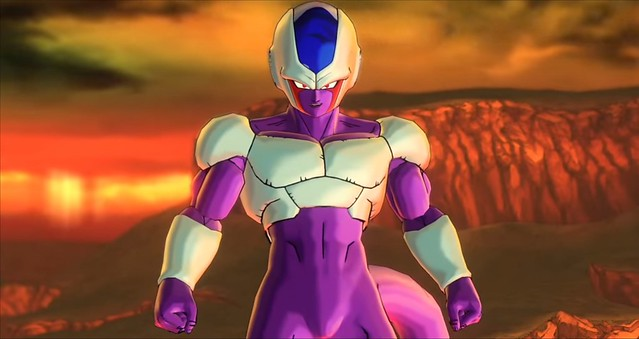 Dragon Ball Xenoverse 2 - Cooler