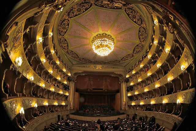 Concerto Comemorativo dos 300 anos